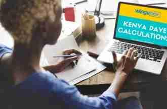 understanding kenyan paye payslip